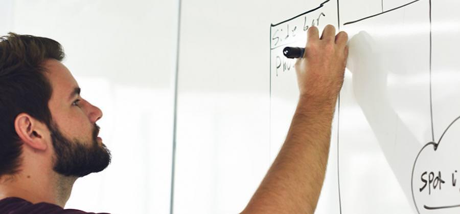 devenir UX designer - Digital campus école du web