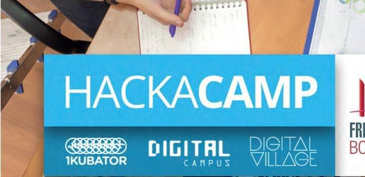 Hackathons Digital Campus Ecole du Web Toulouse