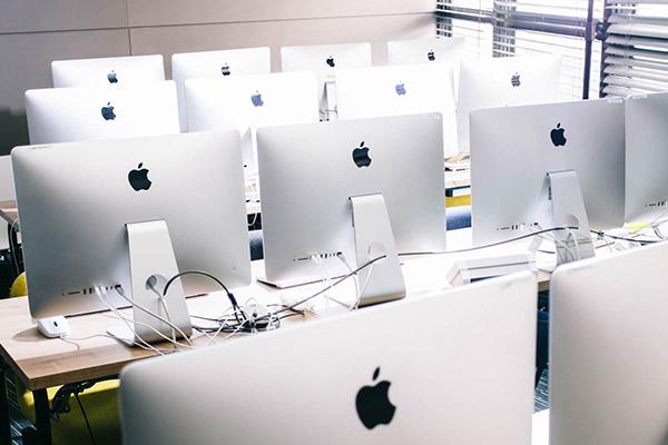 salle cours digital campus paris