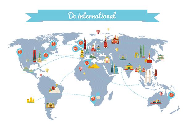 Ecole web international