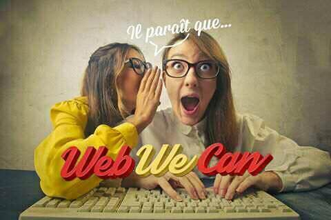 web we can