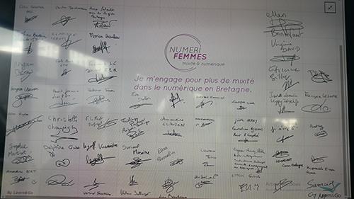 Numérifemmes - Digital Campus Rennes