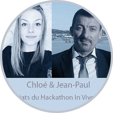 hackathon in vivo quest - montpellier digital campus