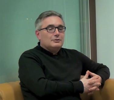 Interview d'Alexandre Fourtoy | Ecole numérique Lyon