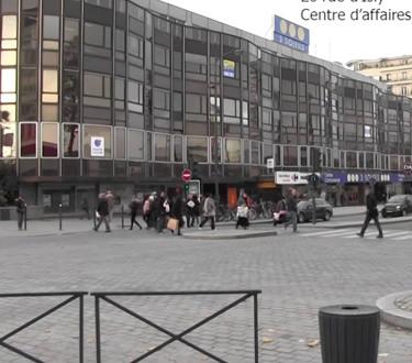 Projet vidéo - L'Annexe de Rennes