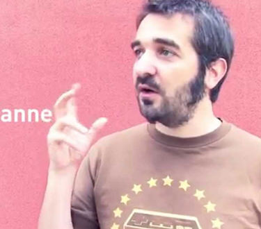 Interview professionnel - Arnaud Lalanne