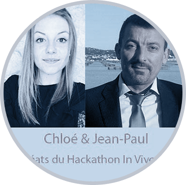 Interview des Lauréats du Hackathon In Vivo Quest