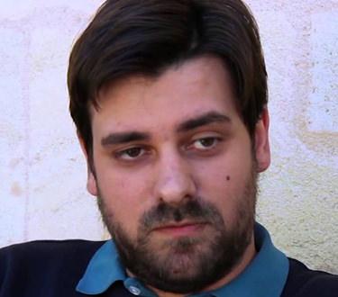 Sylvain - Développeur web Bordeaux