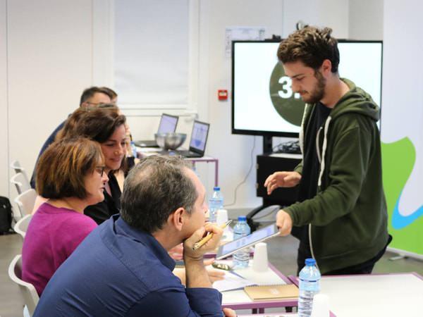 GPDC : Quand les étudiants deviennent de vrais professionnels