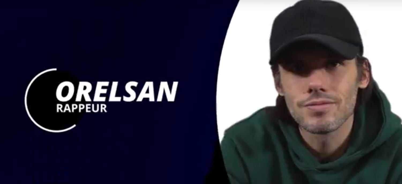 Entretien avec Orelsan