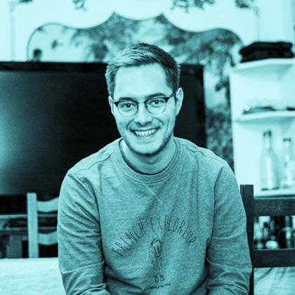 Interview Léo Vauttier