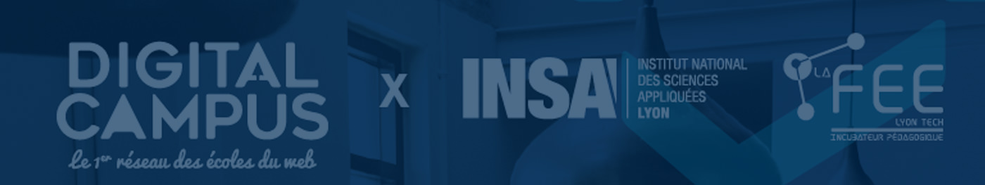 Hackathon avec INSA