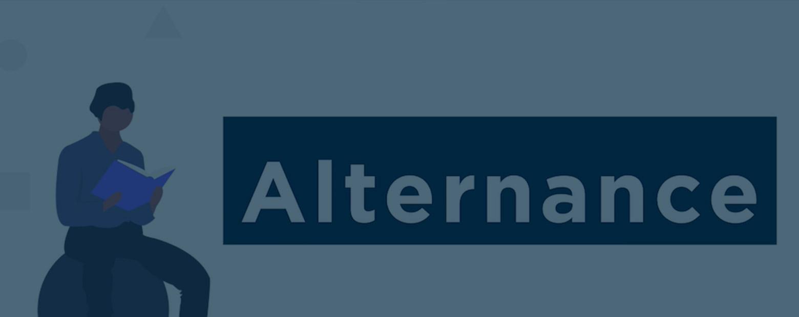 Image Alternance