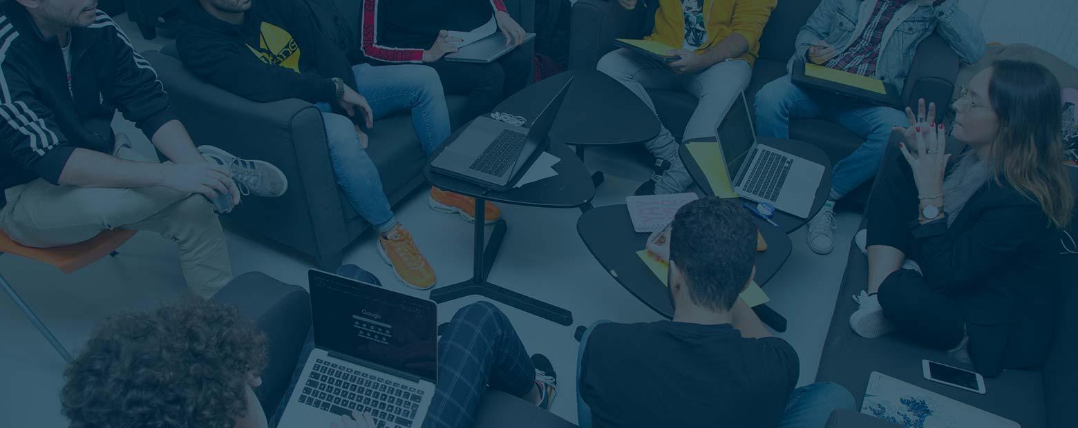 Atelier découverte digital aix-en-provence
