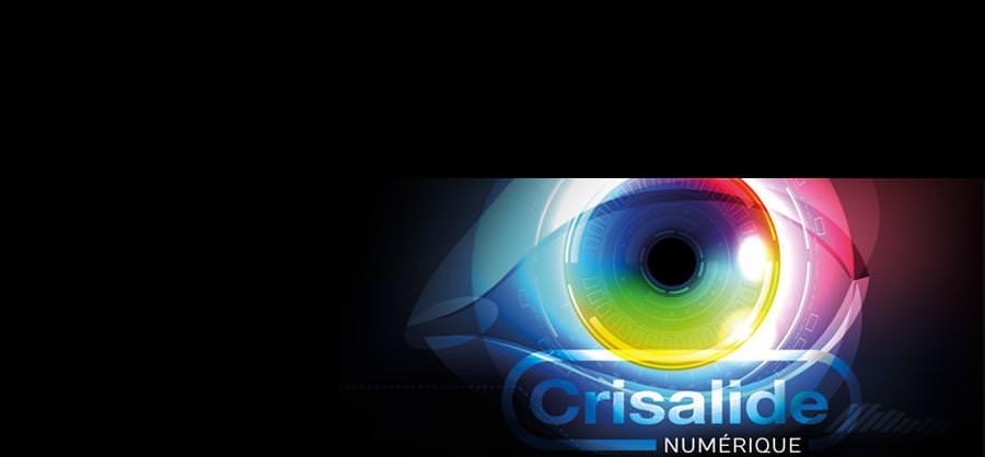 Crisalide Numérique : nouveau partenaire