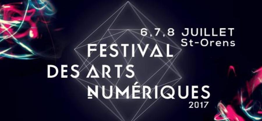 Le Festival des Arts Numériques : un partenariat efficace