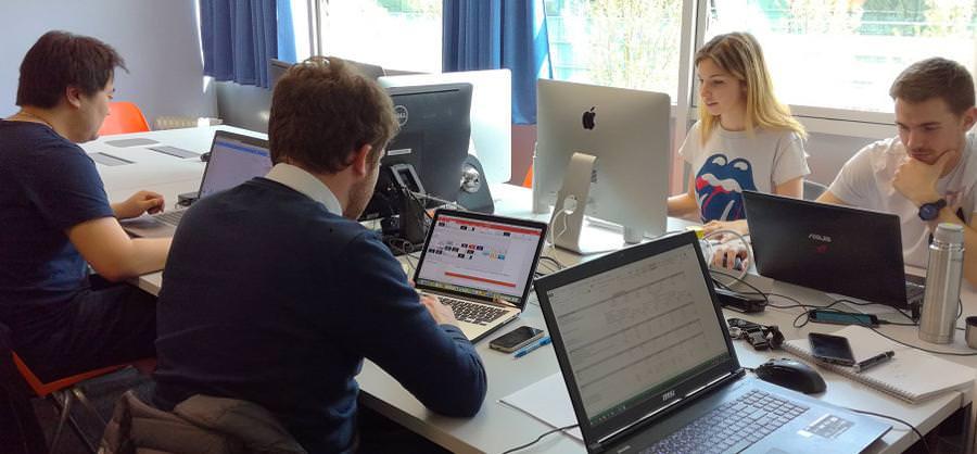 Mastère 2 : Data analyzing & data design
