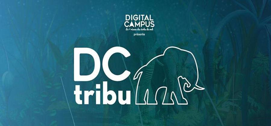 DC Tribu, qu'est-ce que c'est ?