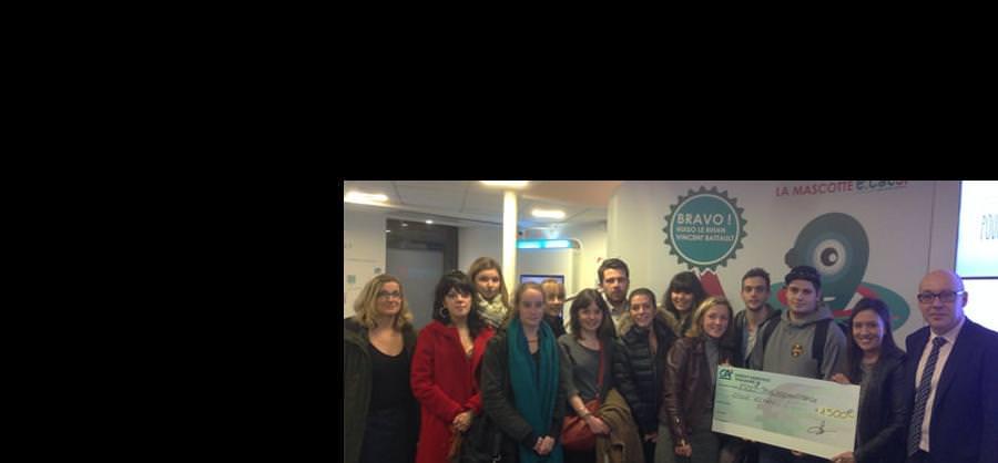 Concours du Crédit Agricole - Toulouse