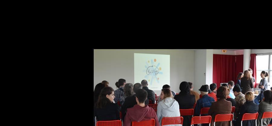 Conférence Incognu à Toulouse
