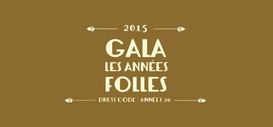 Gala 2015 - Digital Campus Rennes