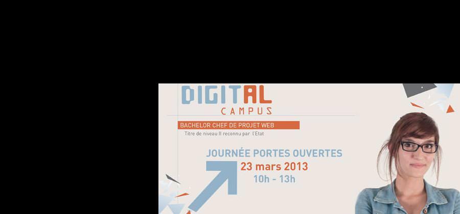 Journée Portes Ouvertes Rennes - 23 mars