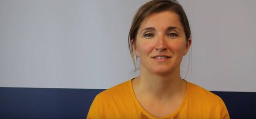 Interview Marie | Conseillère en formation