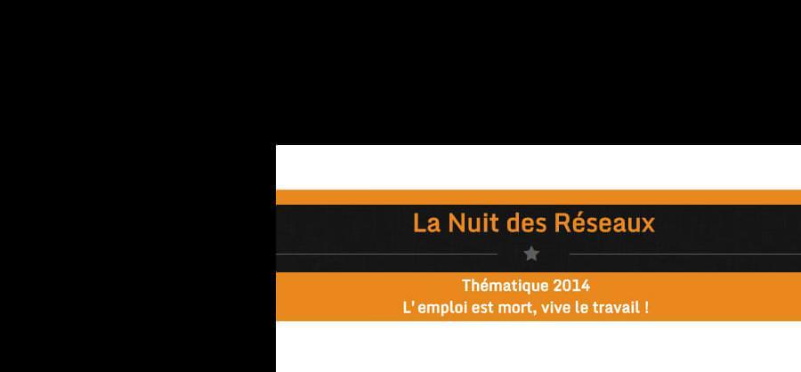 Nuit des réseaux | Digital Campus Toulouse
