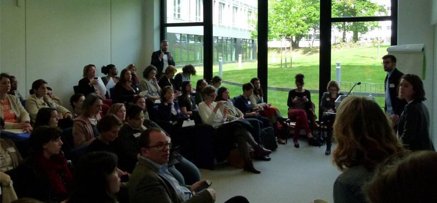 Chez Digital Campus Rennes, We Are DC et ailleurs...