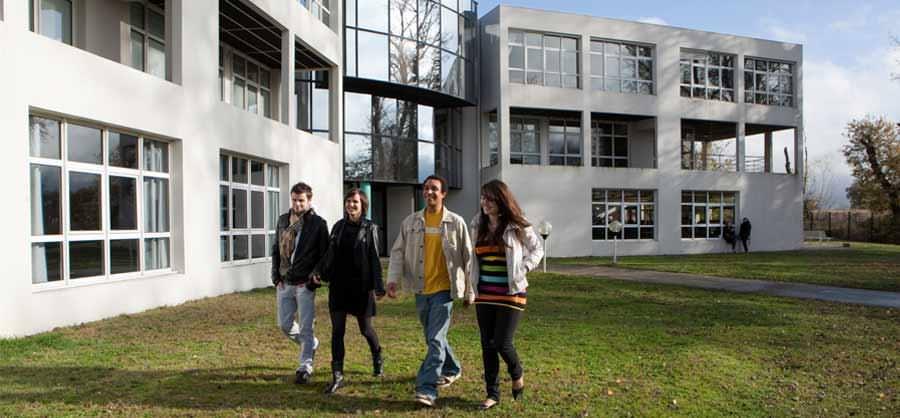 Palmarès des villes étudiantes 2014