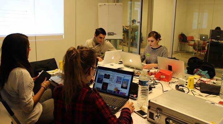 Projet Biobx -projet étudiant