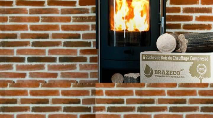 Site Internet - Société Brazeco