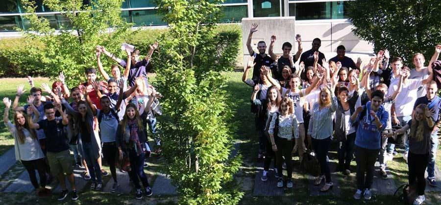 Rentrée 2015 - Ecole internet Toulouse