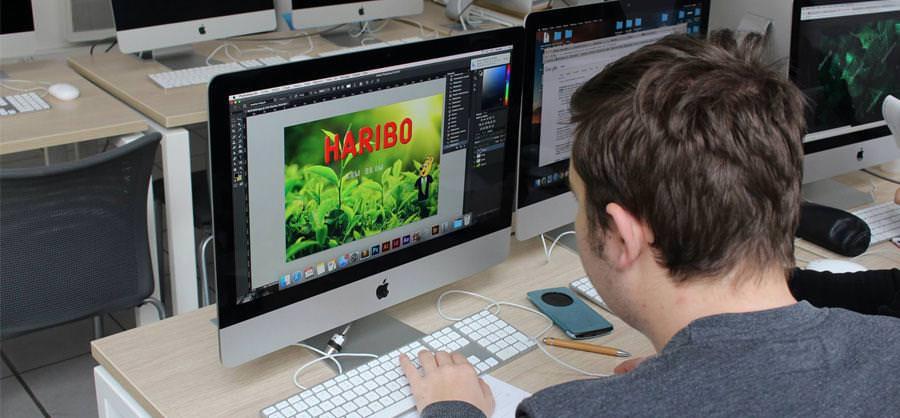 Ateliers découverte à Digital Campus Lyon