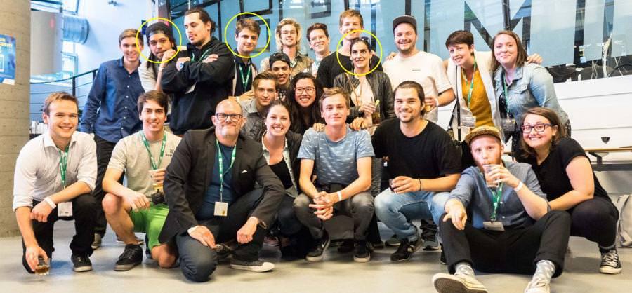Start-up Fuze | Digital Campus et l'université Laval