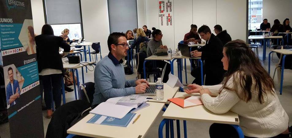 Nos partenaires recrutent | Digital Campus Bordeaux