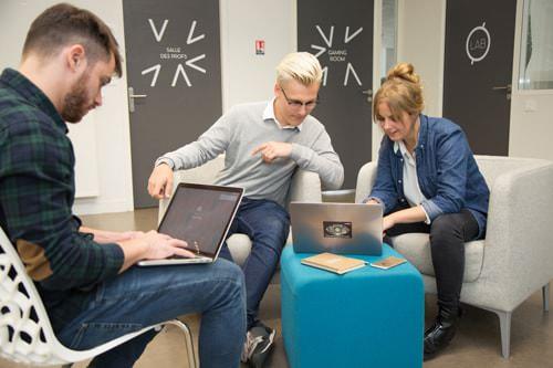 Le challenge pédagogique de Digital Campus Toulouse