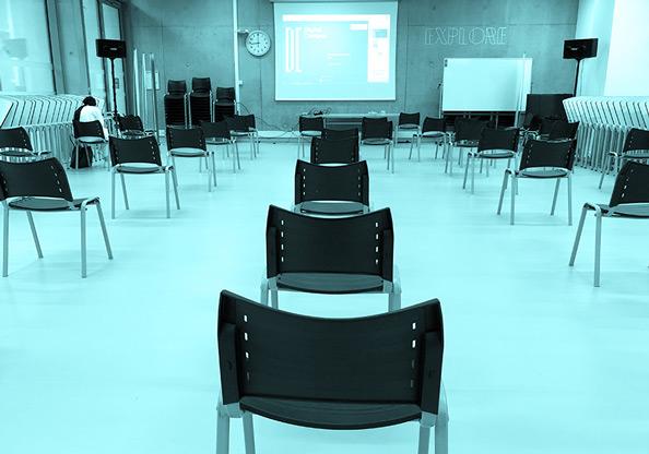 Digital Campus - rentrée 2020