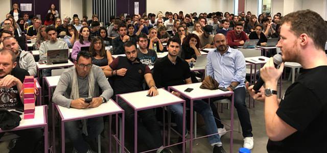 Google à Digital Campus Montpellier !