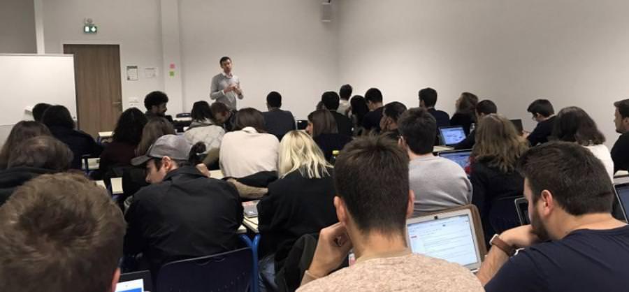 Digitime et Digidej, les conférences par Digital Campus