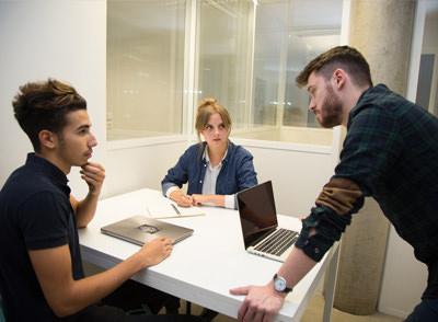 Digital Campus : un réseau d'écoles Digital Responsable