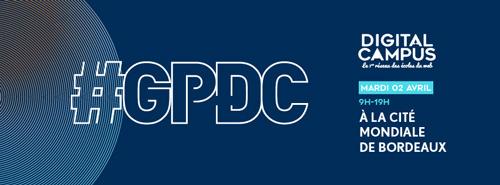 8ème édition des Grands Projets de Digital Campus Bordeaux