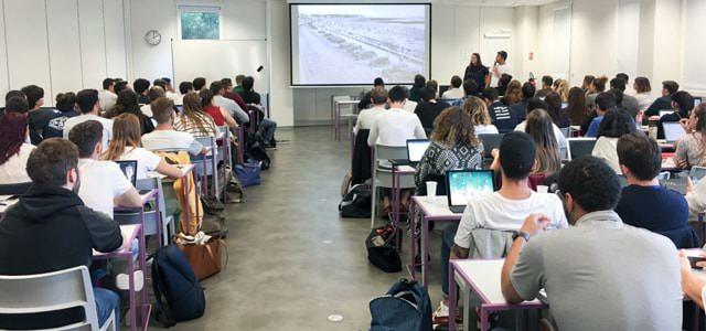 Lancement de la 4ème édition des Grands Projets à Montpellier