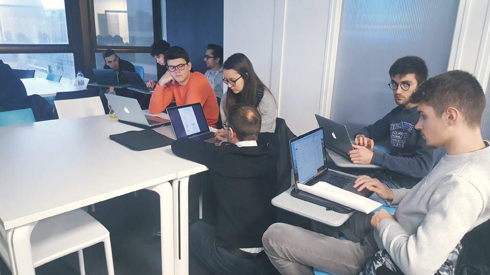 Quel est le salaire d'un développeur web ?