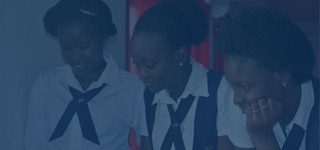 Ecole web Dakar