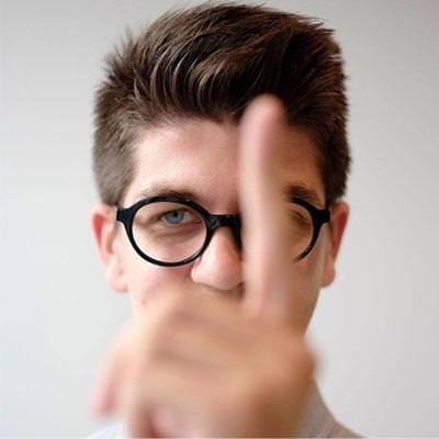 Maxime Butin - Ecole web Lyon