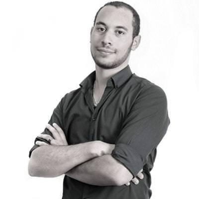 Patrick - Ecole web multimedia Montpellier