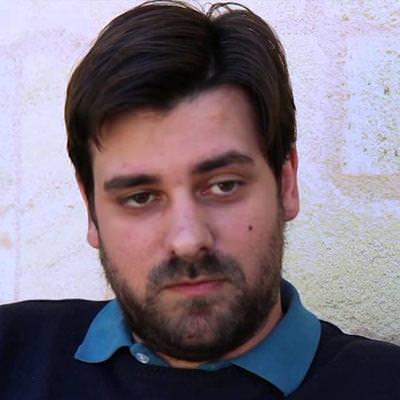 Sylvain - Ecole web Bordeaux