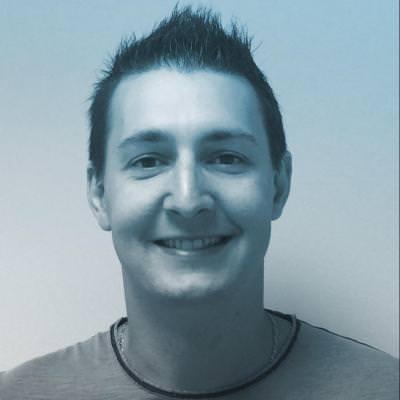 Xavier Barry CTO de SpeakPlus