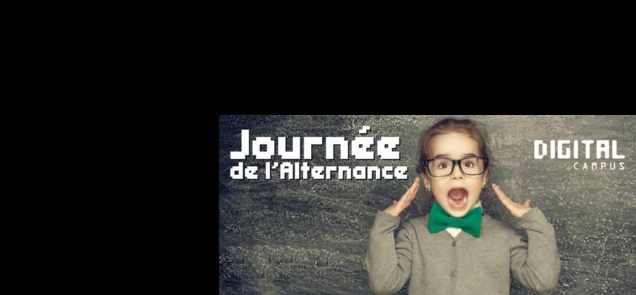 journée alternance - ecole web Bordeaux